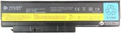Аккумулятор PowerPlant для IBM/Lenovo ThinkPad X230 (11.1V/5200mAh/6Cells) (NB480180)