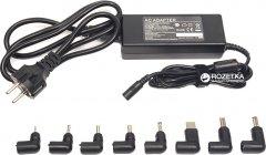 Универсальный блок питания для ноутбуков PowerPlant (15-20V 90W 6A) (NA700028)
