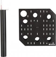 Система автополива Plastkon Smart System для вазона Elise 20 см Черный (8595096949996)