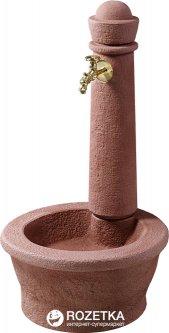 Колонка для подачи воды Graf Рим Красный камень (356103)