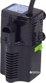 Внутренний фильтр KW Zone Dophin KF-350 280 л/ч 4.5 Вт для аквариумов до 60 л (6938104011025)
