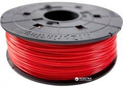PLA-пластик XYZprinting для 3D-принтера 1.75 мм 600 г Красный (RFPLCXEU02A)