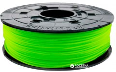 PLA-пластик XYZprinting для 3D-принтера 1.75 мм 600 г Светло-зеленый (RFPLCXEU0AD)