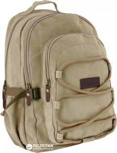 Рюкзак молодежный Cabinet 45х33х16 см Beige (O97396)