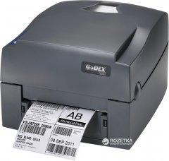 Принтер этикеток GoDEX G500 (USB, COM)