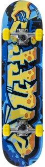 Скейтборд Enuff Graffiti II Yellow (ENU2510-YL)