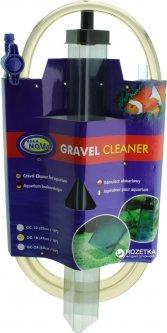 Сифон для очистки грунта Aqua Nova GC-18 45 см