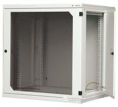 Шкаф настенный серверный Conteg RUN-12-60/50-I 12U