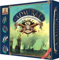 Настольная игра Bombat Game Адмирал (4820172800026)
