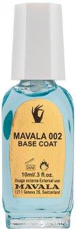 Защитная основа под лак Mavala 002 Base Coat 10 мл (7618900902503)
