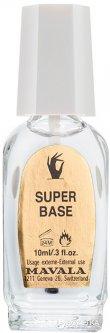 Защитная основа под лак Mavala Super Base 10 мл (7618900927407)