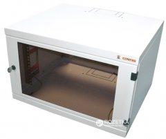 Шкаф настенный серверный Conteg RUN-06-60/40-I 6U