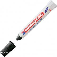 Специальный промышленный маркер-паста Edding Industry Painter 950 10 мм Черный (e-950/01)