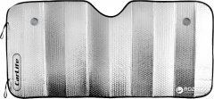 Шторка солнцезащитная CarLife 1500 х 800 мм (ss150)
