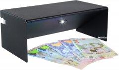 Детектор валют TechnoVDS ВДС 51 Black