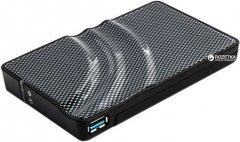 """Внешний карман Agestar для HDD 2.5"""" USB 3.0 (3UB2P)"""