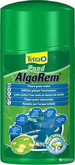 Средство для борьбы с мелкими зелеными водорослями Tetra Pond AlgoRem 1 л на 20000 л (4004218154445)