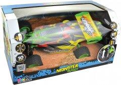 Машина на радиоуправлении Happy People Monster Buggy 2.4 ГГц (4008332300702)