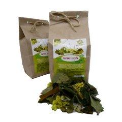 Сбор травяной Для очистки сосудов МегаФит рассыпной, 80 гр