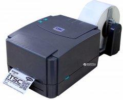 Принтер этикеток TSC TTP-244 Pro + Держатель этикеток