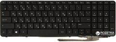 Клавиатура для ноутбука PowerPlant HP 250: G2, G3; 255: G2, G3; 256: G2, G3 (KB310173)
