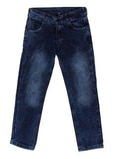 Джинси Sercino 128см темно синій 1201