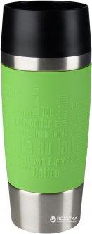 Термокружка Tefal Travel Mug 0.36 л Зеленая (K3083114)