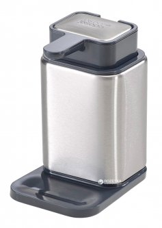 Диспенсер для жидкого мыла JOSEPH JOSEPH Surface (85113)