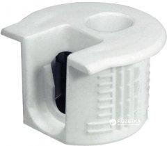 Корпус стяжки Hafele Rafix SE 12.7 мм 100 шт Белый (263.10.203)