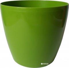 Вазон Lamela Магнолия круглый 15.5 см Светло-зеленый (202-39)