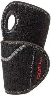 Напульсник на запястье OPROtec Adjustable Wrist Support OSFM Черный (TEC5749-OSFM)