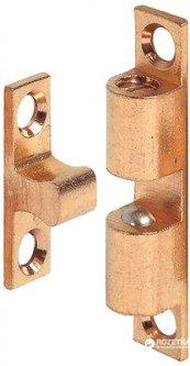 Защелка шариковая Hafele двойная 10х43 мм 1 шт (244.20.014)