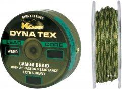 Лидкор Trabucco K-Karp Dyna-Tex Lead Core Weed 5 м 20.41 кг (198-75-045)