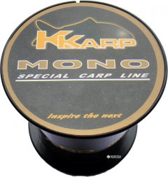 Леска Trabucco K-Karp Mono 300 м 0.370 мм 15.875 кг (198-00-370)
