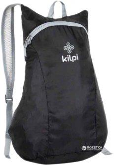 Рюкзак Kilpi Cocoon 10 л Black (GU0105KIBLKUNI)