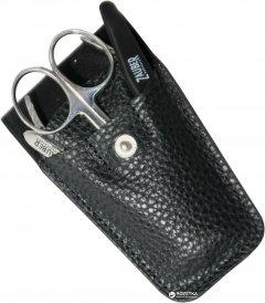Маникюрный набор Zauber-manicure MS-108B 4 предмета (4004904001084)
