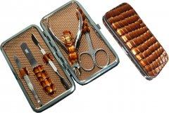 Маникюрный набор Zauber-manicure 5 предметов ZBR 002S (4004904000025)