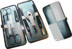 Маникюрный набор Zauber-manicure 7 предметов ZBR 014S (4004904000148)