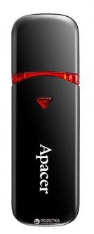 Apacer AH333 32GB Black (AP32GAH333B-1)