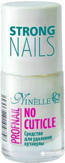 Средство для удаления кутикулы Ninelle No Cuticle Profnail 11 мл (8435328104758)