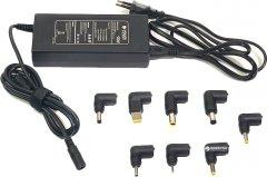 Универсальный блок питания PowerPlant AD-800 18.5-20 В 90 Вт (NA700035)