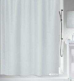 Шторка для ванной Spirella Maya 180x200 Polyester Серая (10.19273)