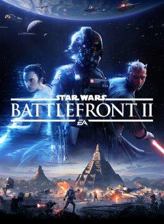 Star Wars: Battlefront II для ПК (PC-KEY, русские субтитры, электронный ключ в конверте)