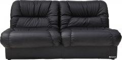 Офисный диван Примтекс Плюс Vizit 02 D-5 Черный