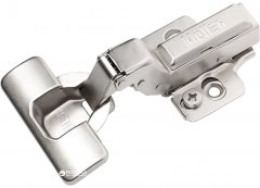 Петля внутренняя Muller Clip-On с усиленной лапкой 105° (23915)
