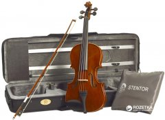 Скрипка Stentor 1550/С Conservatoire Violin Outfit 3/4