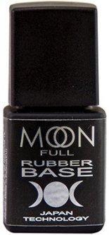 Базовое покритие Moon Baza rubber для гель-лака 8 мл (5908254187827)