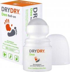 Дезодорант для тела Dry Dry Deo 50 мл (7350061291132)