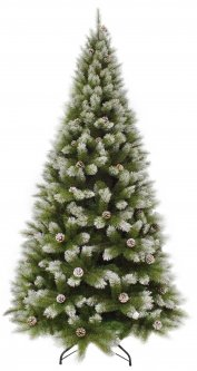 Искусственная сосна Triumph Tree Pittsburgh 2.3 м Зеленая (8718861280364)
