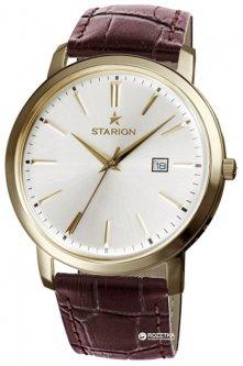 Женские часы STARION А570 Lаdiеs G/Silvеr&Brown